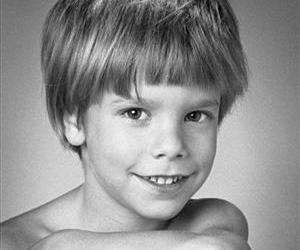 Etan Patz, who vanished in New York on May 25, 1979, inspiring one of the most extensive missing-child searches ever.