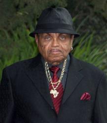 Joe Jackson in a 2009 photo.