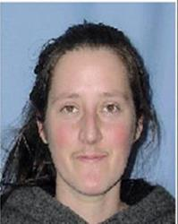 Rebecca Rubin. Rubin, one of the three remaining fugitives in a string of ecoterrorism fires set in Oregon, Colorado and California surrendered to authorities yesterday in Washington State.