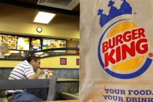 A Burger King restaurant in Springfield, Ill., on Aug. 24, 2010. After a 15-year absence, the fast food franchise is returning to France.