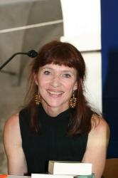 Nancy Huston has been 'awarded' the Bad Sex in Fiction prize for 2012.