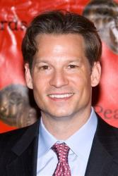 In this Monday, May 18, 2009 file photo, Richard Engel attends the Peabody Awards held at the Waldorf Astoria in New York.