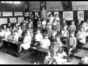 In 1927, Andrew Kehoe killed 45 people, including 38 children, at a school in Bath, Michigan.