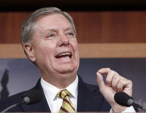 Sen. Lindsey Graham seems to think a deal to avoid the fiscal cliff is imminent, calling the chances exceedingly good.