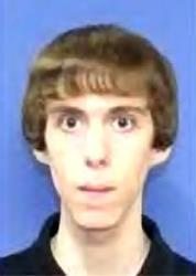 This photo circulated by law enforcement shows Adam Lanza.