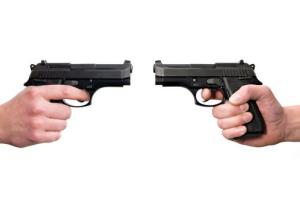 A Texas A&M study says that Stand Your Ground laws actually increase homicides.