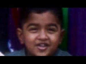 Yaseen Ali Ege is shown in a YouTube thumbnail.