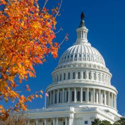Politics in Washington do 'serious harm' to the country, Americans say.