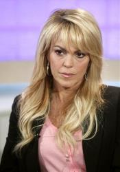 In this photo provided by NBC Universal,  Dina Lohan appears on NBC's Today show, in New York, on Friday, August 13, 2010.