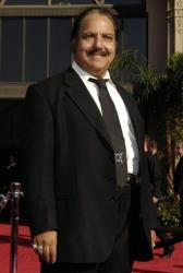 Adult-film star Ron Jeremy arrives at the 59th Primetime Emmy Awards in 2007.