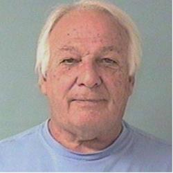 This image provided by the Phoenix Police Department shows an undated image of Arthur Douglas Harmon, 70.