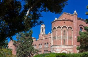 UCLA has received some 90,000 undergrad applications for the fall.