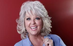 Celebrity chef Paula Deen poses for a portrait in New York.