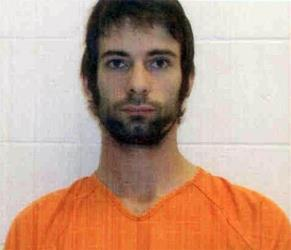 Eddie Ray Routh, who was charged with killing American Sniper author Chris Kyle and his friend Chad Littlefield at a shooting range southwest of Fort Worth, Texas, on Saturday, Feb. 2, 2013.