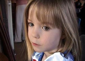 This March 2007 file photo released by the McCann family Friday, May 4, 2007, shows 3-year-old British girl Madeleine McCann.