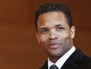 A 2011 file photo of Jesse Jackson Jr. in Chicago.