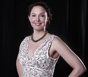 In this March 13, 2012 file photo, actress Ashley Judd poses for a portrait in New York.