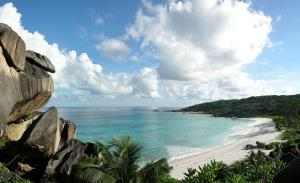 The Seychelles may be a surviving fragment of the lost land.