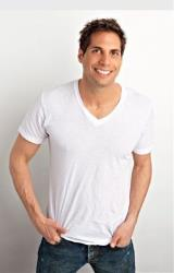 Joe Francis is shown.