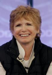 Bonnie Franklin in a 2008 photo.