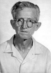 Clarence Gideon.