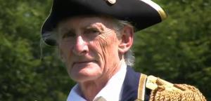 Jim Hogue, Vermont secessionist.