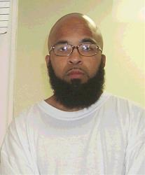 This is a 2004 photo provided by the Washington State Department of Corrections showing Abu Khalid Abdul-Latif, also known as Joseph Anthony Davis, of Seattle.