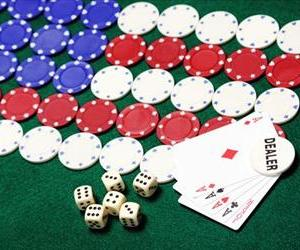 A Nevada lawmaker wants to allow you to bet on the fate of the country.