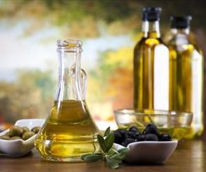 Olive oil is good for you, and a new study has a fresh idea why.
