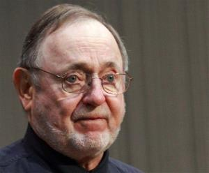 Rep. Don Young, R-Alaska, in a 2011 file photo.