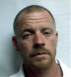This image provided by the Accomack County Jail shows  Charles Robert Smith III.