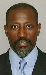Actor Wesley Snipes is seen in an undated booking photo provided by the United States Marshall Service.