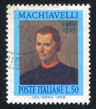 machiavellian principles applied to the bolshevik Shortly after the bolsheviks  socialist realism was also applied  alexander bogdanov argued that the radical reformation of society to communist principles.