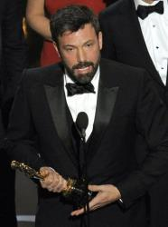 Ben Affleck: You may have actually forgotten, but in 2001, he went to rehab for alcohol. Bizarrely, Charlie Sheen drove him there.