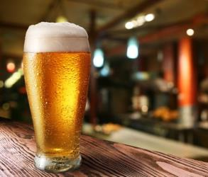 German researchers discovered traces of arsenic in a variety of beer samples.