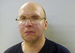 This April 2013 booking photo released by the Kennebec County Sheriff's Office in Augusta, Maine, shows Christopher Knight, arrested Thursday, April 4, 2013.