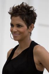 Halle Berry says that getting pregnant again at 46 was the biggest surprise of her life, considering she thought she was kind of past the point where this could be a reality for me.