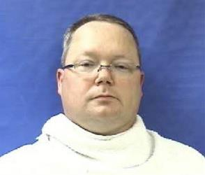 This photo provided by the Kaufman County Sheriff's Office shows Eric Williams.