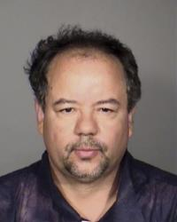 This undated photo released by the Cleveland Police Department shows Ariel Castro.