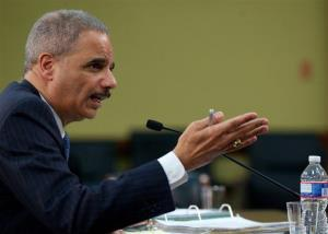 The AP denounced the seizure in an angry letter to Attorney General Eric Holder.