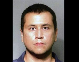 This file booking photo provided by the Seminole County Sheriff's Office shows George Zimmerman.