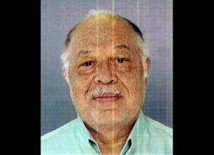 In this undated photo provided by the Philadelphia District Attorney's office, Dr. Kermit Gosnell is shown.