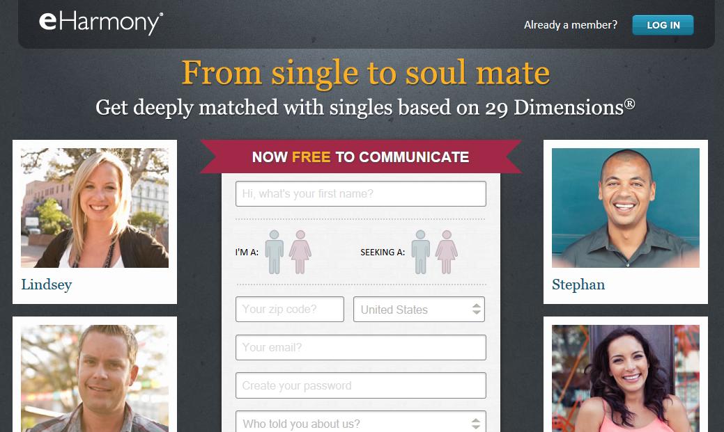 Протестантский сайт знакомств