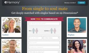 eHarmony is developing a job service, to launch in 2014, to work alongside its dating website