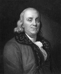 Ben Franklin wanted to lose six of our letters.