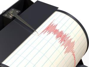 An 8.0-magnitude earthquake the Far East of Russia.