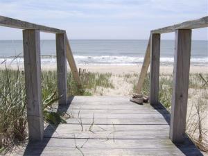 No. 1: Main Beach in East Hampton, N.Y.