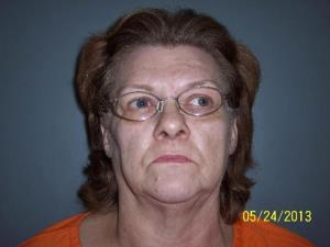 Amanda Keith and her two daughters have been charged.