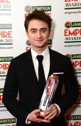 Daniel Radcliffe: I'm an atheist, but I'm very relaxed about it. I don't preach my atheism, but I have a huge amount of respect for people like Richard Dawkins who do.