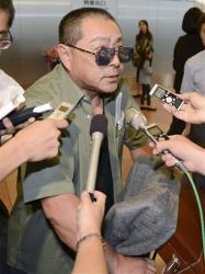 Kenji Fujimoto, the late North Korean leader Kim Jong Il's personal sushi chef from 1988-2001.